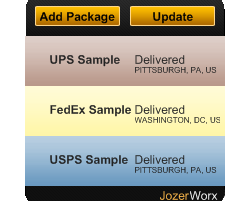Check Out My Package!