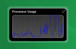 Longhorn Processor Graph