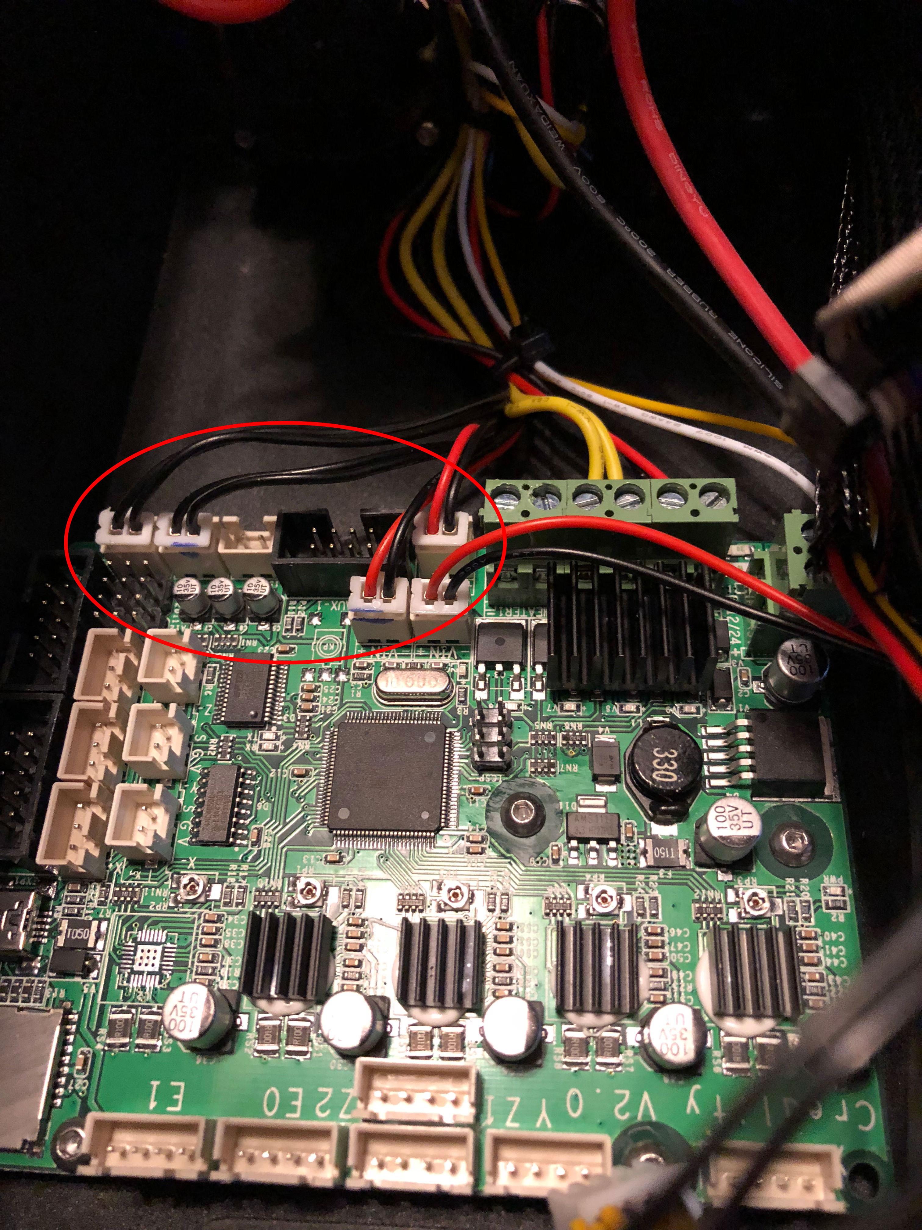 Creality Cr 10s C4 Capacitor Diy Fix Tutorial Jozerworx
